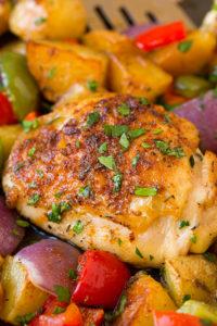 one_pan_cajun_chicken_dinner6